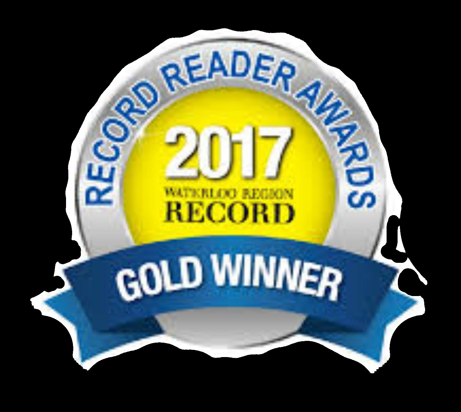 Shoreline Glow The Record Readers Award