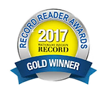 Record Reader Award 2017 Gold For Best Tanning Studio