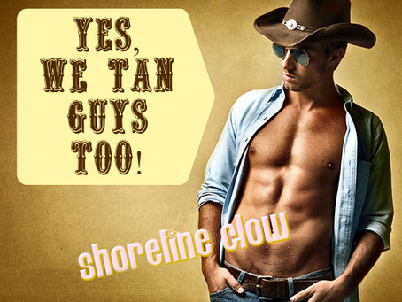 We Tan Guys Too...