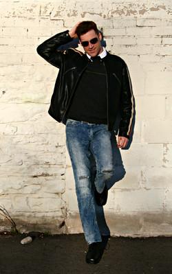 Paty Cholewczynski Wardrobe Stylist