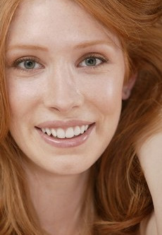 I Have Red Hair and/or Fair Skin...Is Spray Tanning for Me?