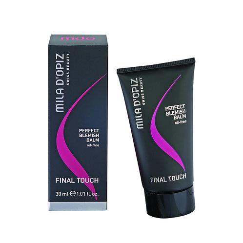 Final Touch Perfect Finish Blemish Balm (BB Cream)