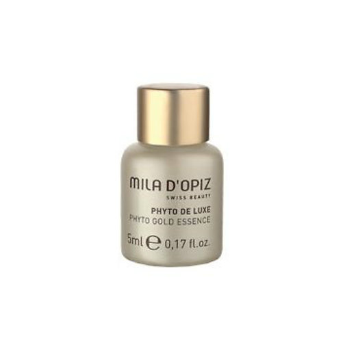 Phyto De Luxe Gold Essence Concentrate