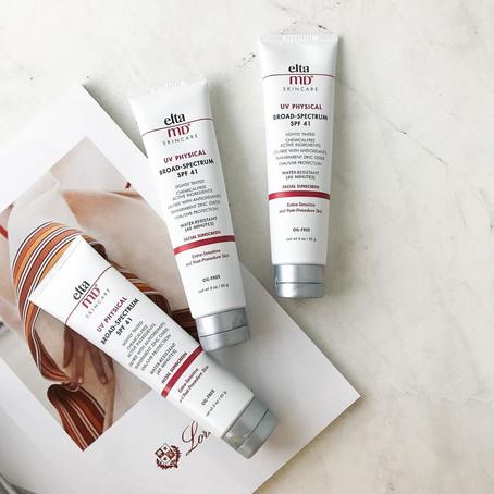 EltaMD Skin Care Sunscreen in Kitchener