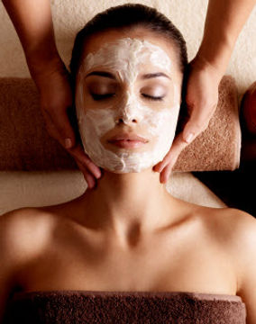 Facial & Skin Care Kitchener Waterloo Cambridge