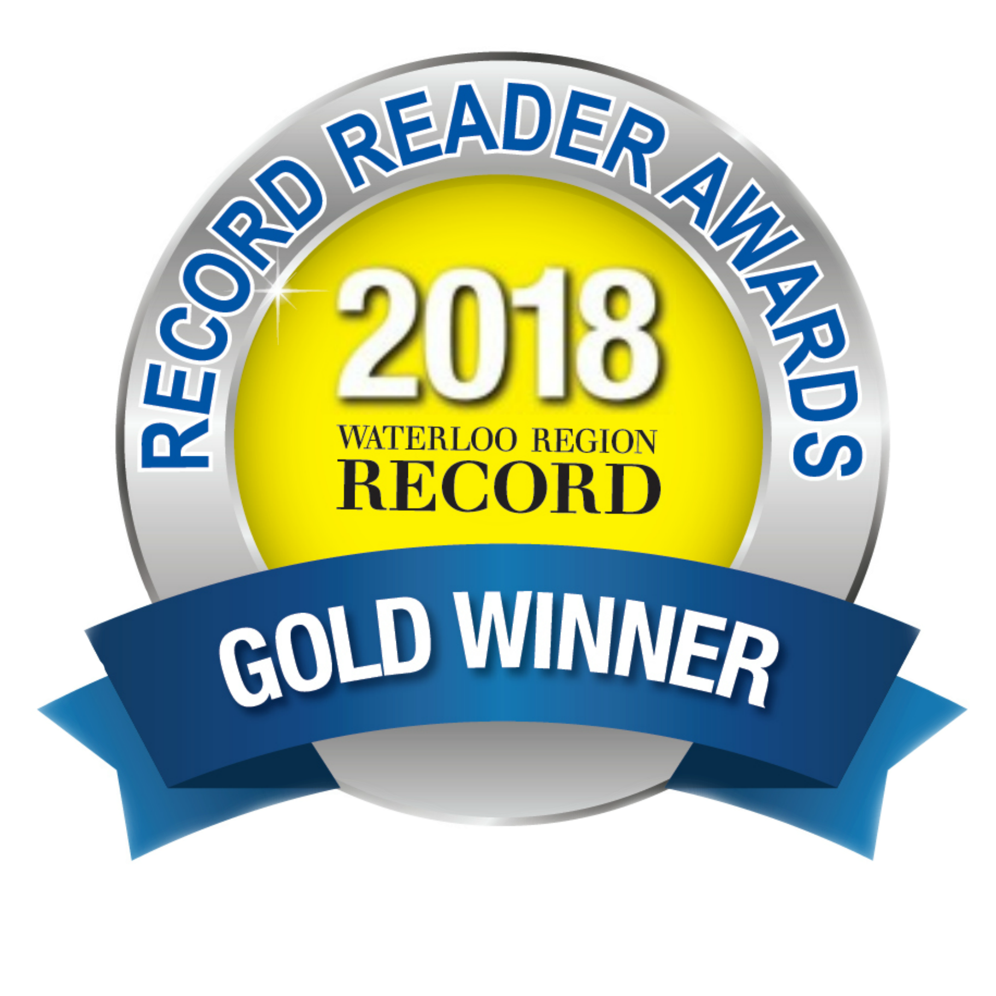Record Readers Awards 2018