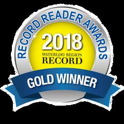 Record Readers Awards 2018