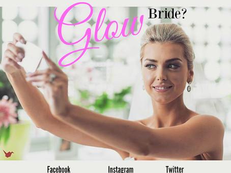 Are You A Shoreline Glow Bride?...