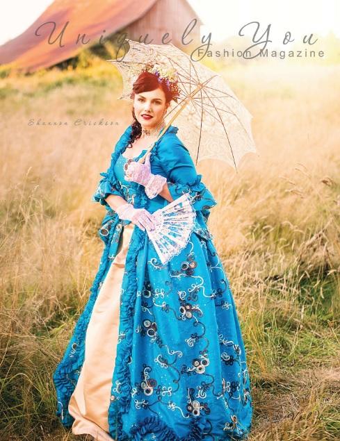 Wardrobe Stylist Kitchener