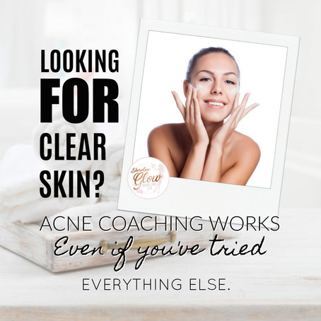 Clear Skin Coaching