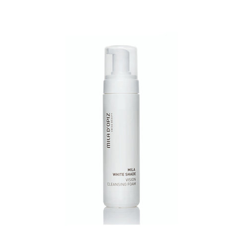 White Shade Vision Cleansing Foam