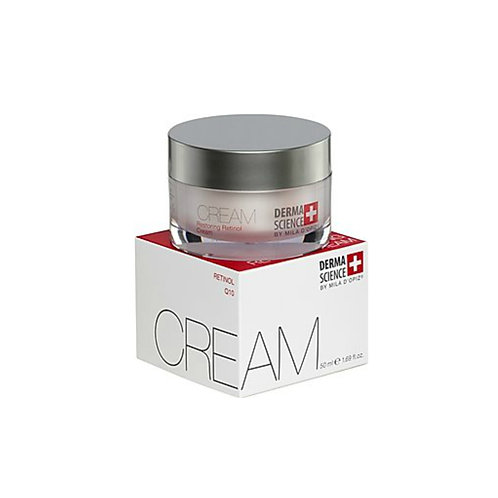 Restoring Retinol Day Cream