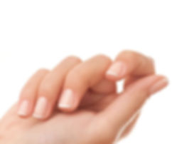 Natural Nail Care