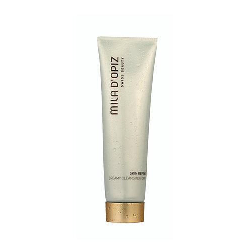 Skin Refine Creamy Cleansing Foam