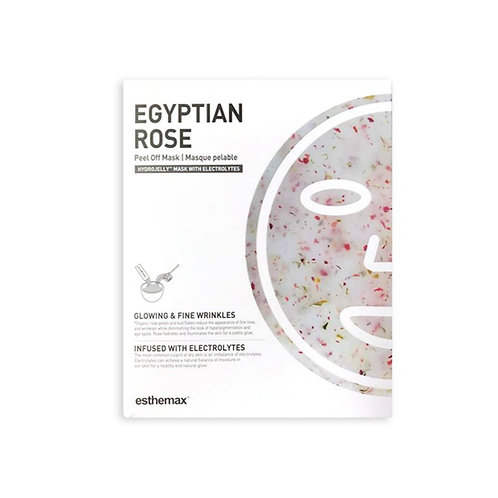 HydroJelly Egyptian Rose