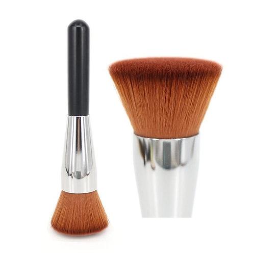 Pro Full Coverage Makeup Brush Flat Top