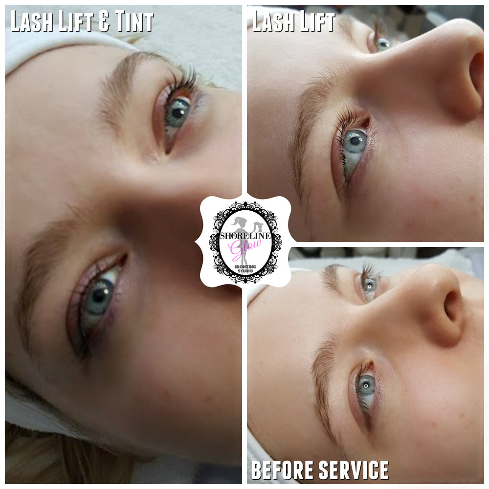 Best Lash LIft & Tint in Kitchener & Waterloo