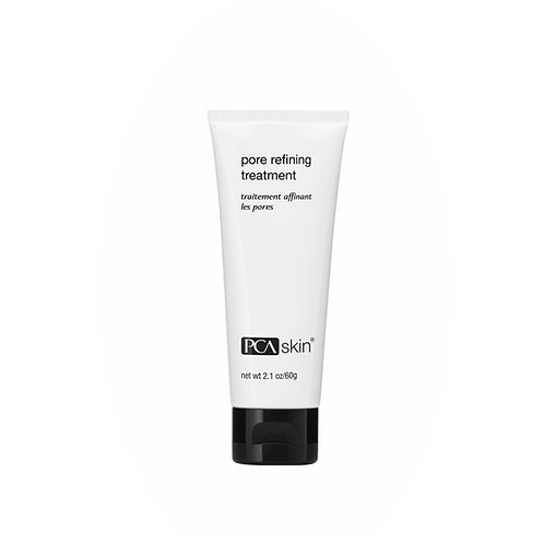 Pore Refining Treatment