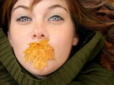 6 Skin Care Tips for Fall...