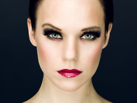 Makeup Contest...