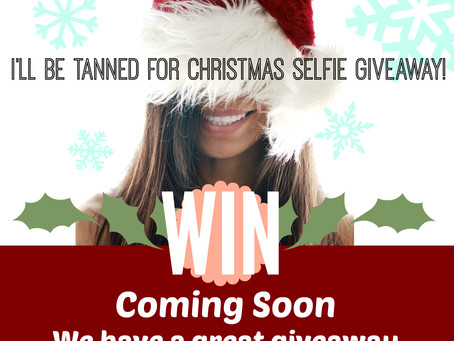 Holiday Giveaway.... Coming Soon!