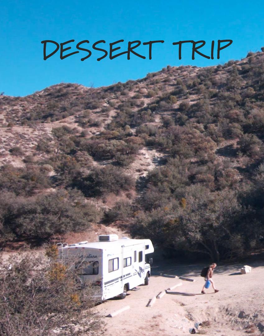 DESSERT TRIP