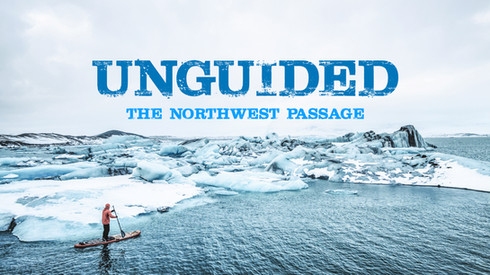 UNGUIDED: The Northwest Passage
