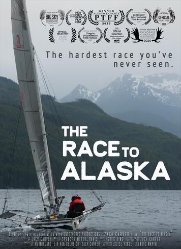 The Race to Alaska