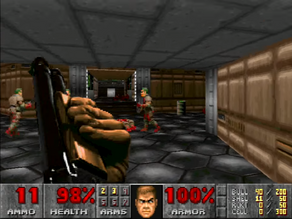 Influential FPS Games #4: Doom (1993) – Part Two