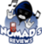 Nomad's Music Reviews