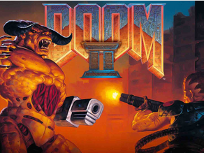Influential FPS Games #5: Doom and Doom 2: Part Three