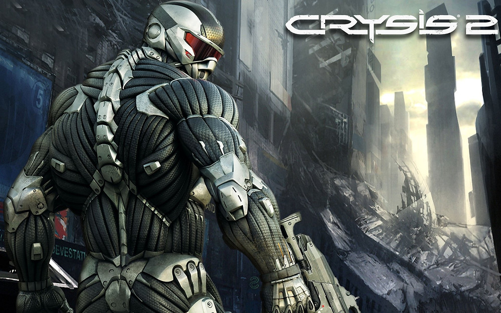 Crysis 2, Crytek