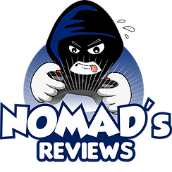 Nomad's Video Game Reviews