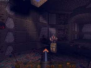 Influential FPS Games #7: Quake