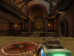 Influential FPS Games #14: The First Dedicated Arena Shooters Part Two – Quake III Arena