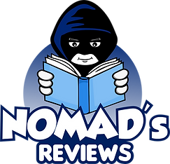 Nomad's Book and Audiobook Reviews