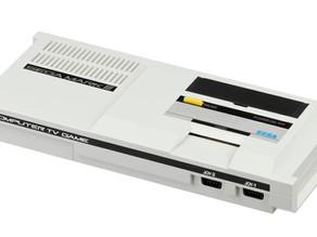 The History of Video Games #23: The SEGA MK III