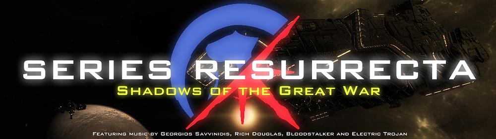 Series Resurrecta Banner