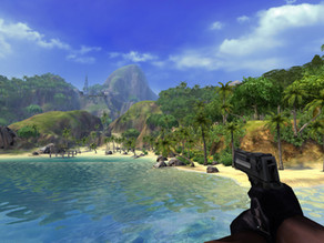 Influential FPS Games 18 – Far Cry: The First Mainstream (Semi) Open World FPS