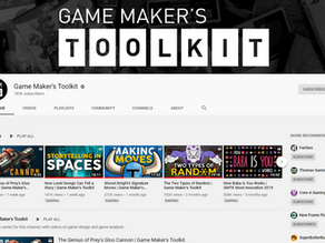 Top 8 Educational  Video Gaming YouTube Channels