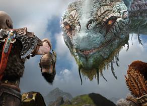 Top 5 Games Based on Mythology
