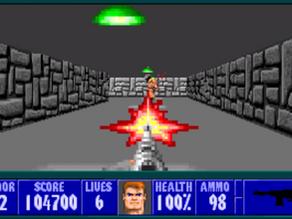 Influential FPS Games #2: Wolfenstein 3D (1992)