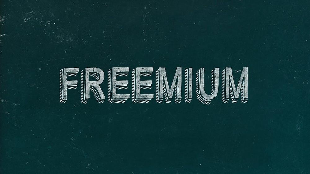 Freemium Gaming