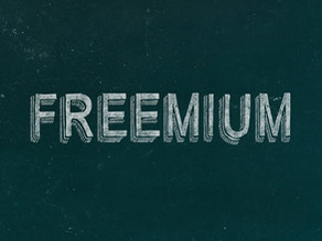 The Perils of Freemium Gaming: Part One - My Story
