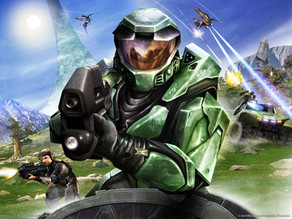 Influential FPS Games #15: Halo: Combat Evolved