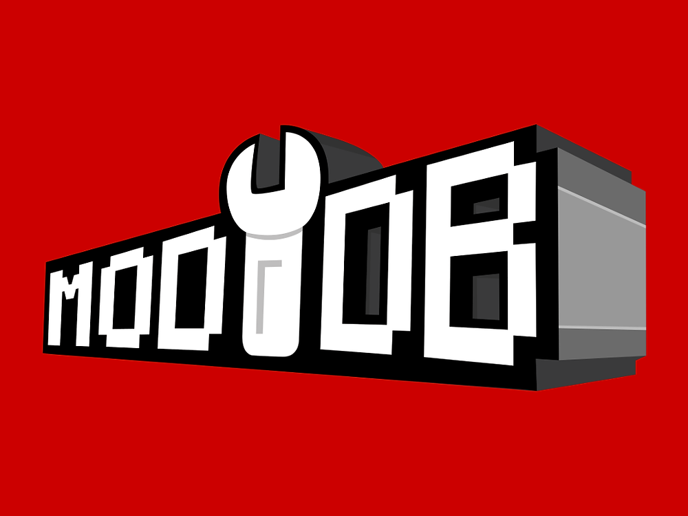 ModDB - one of the three main modding sites