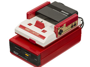 The History of Video Games #20: The Famicom Disk System
