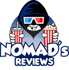 Nomad's TV and Film Reviews
