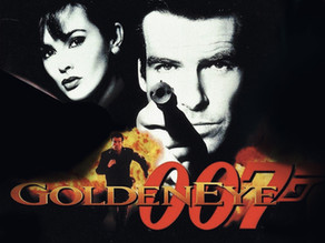 Influential FPS Games #9: GoldenEye 007 – the First Major Console FPS