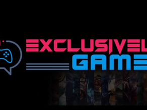 Ex-Exclusively Games